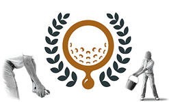 golf-swingthoughts.com logo