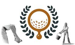 golf-swingthoughts.com logo